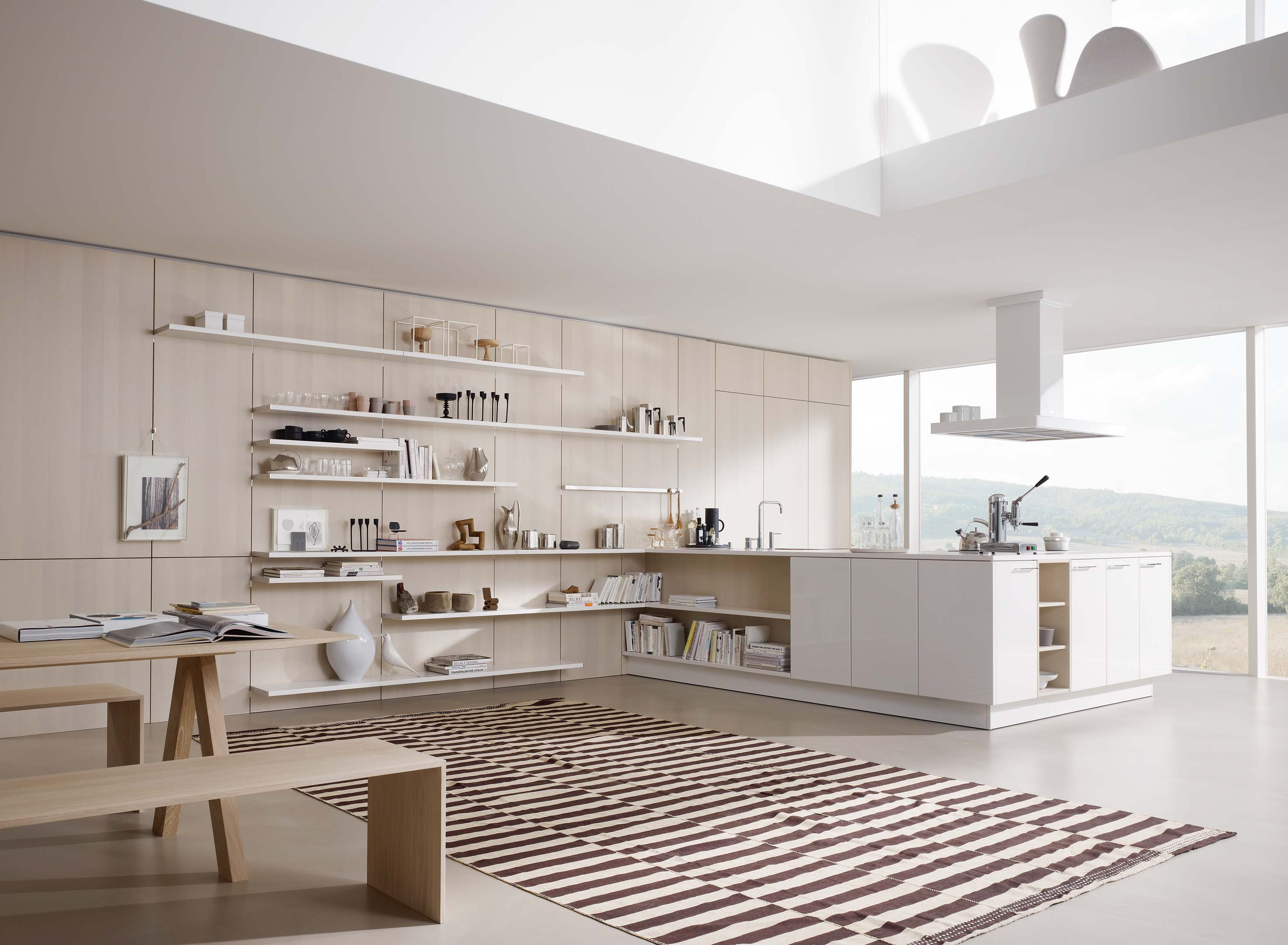 Siematic receives riba accreditation to run cpd seminars for Siematic kitchen design