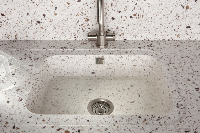 Cosentino Showcases New Integrity Due Sinks At Kbb