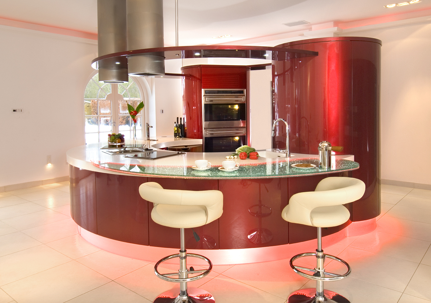 Sub zero wolf present the 2010 2012 kitchen design contest - Kitchen design competition ...