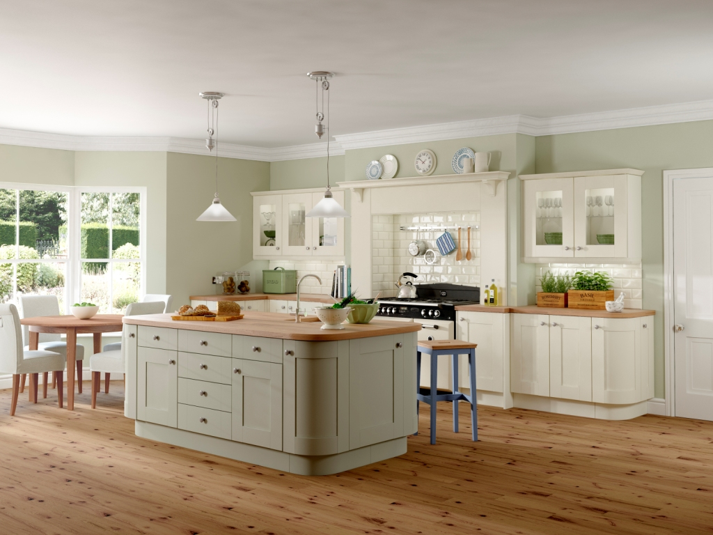 Symphony Kitchen Collection Paint To Order