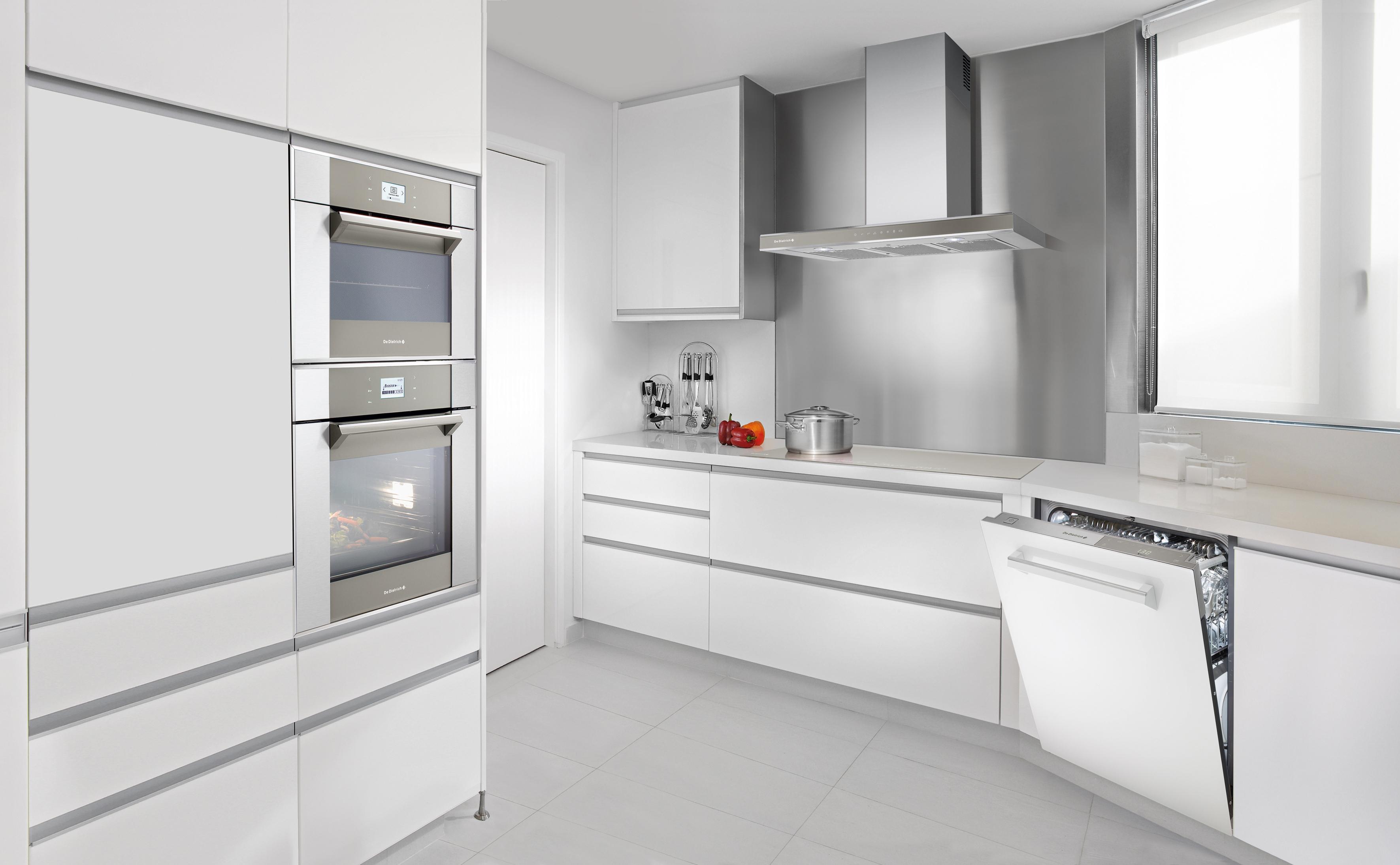 kitchen appliances - home appliances - water filter - air purifier