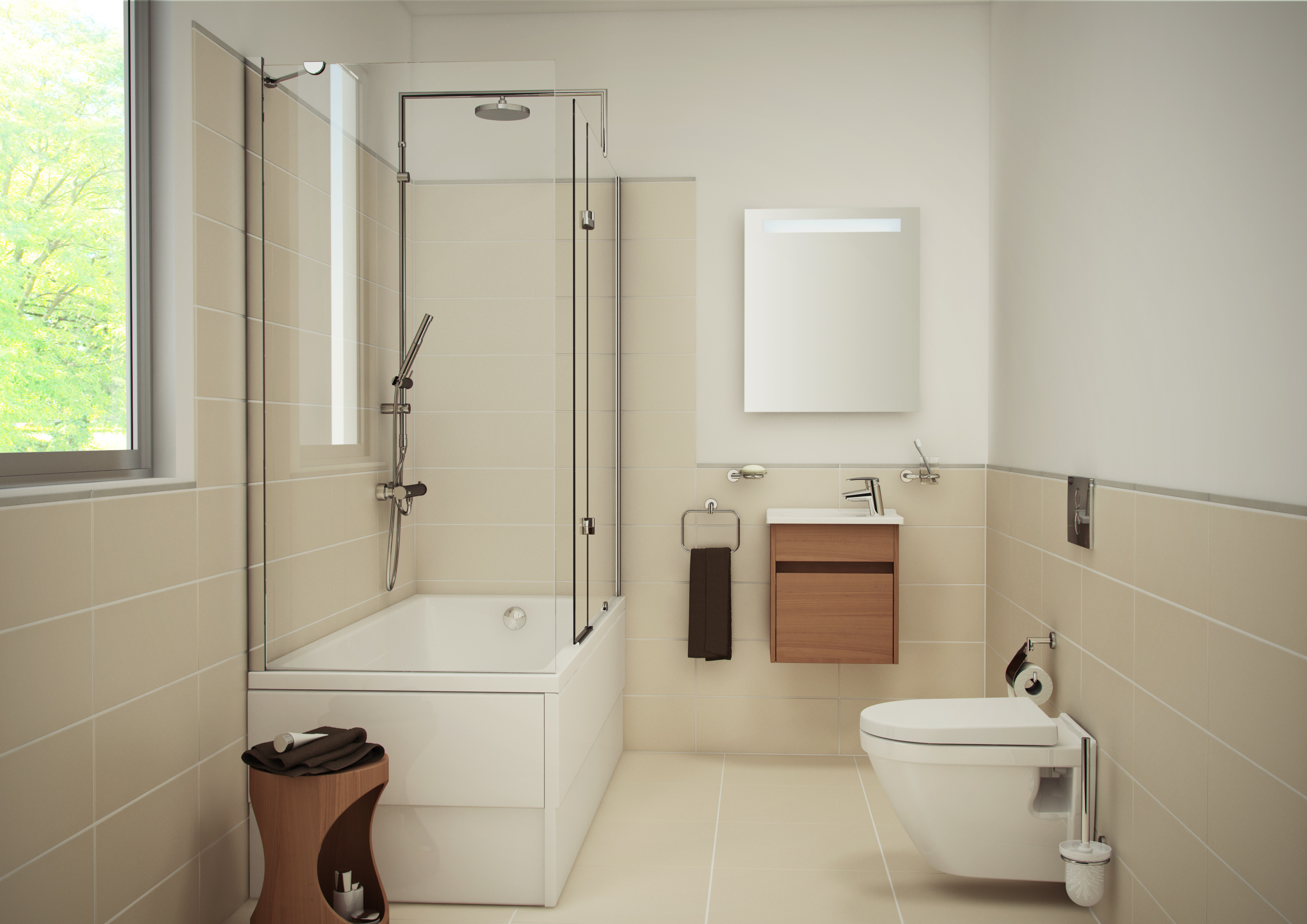 Robert Lee to distribute VitrA bathroom products |