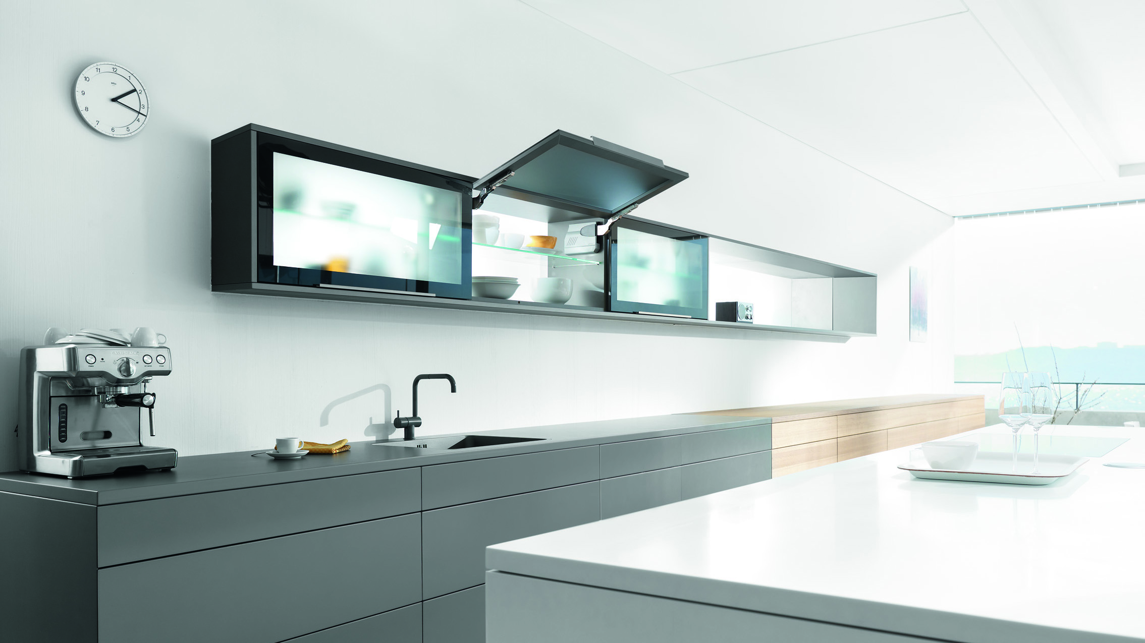 Blum meet a new audience at KBB |